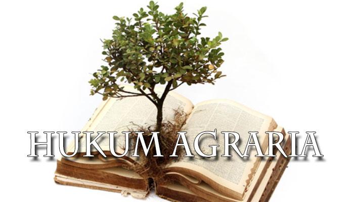 Course Image Hukum Agraria