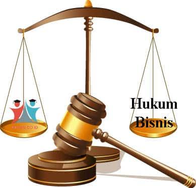 Course Image HUKUM BISNIS DAN REGULASI