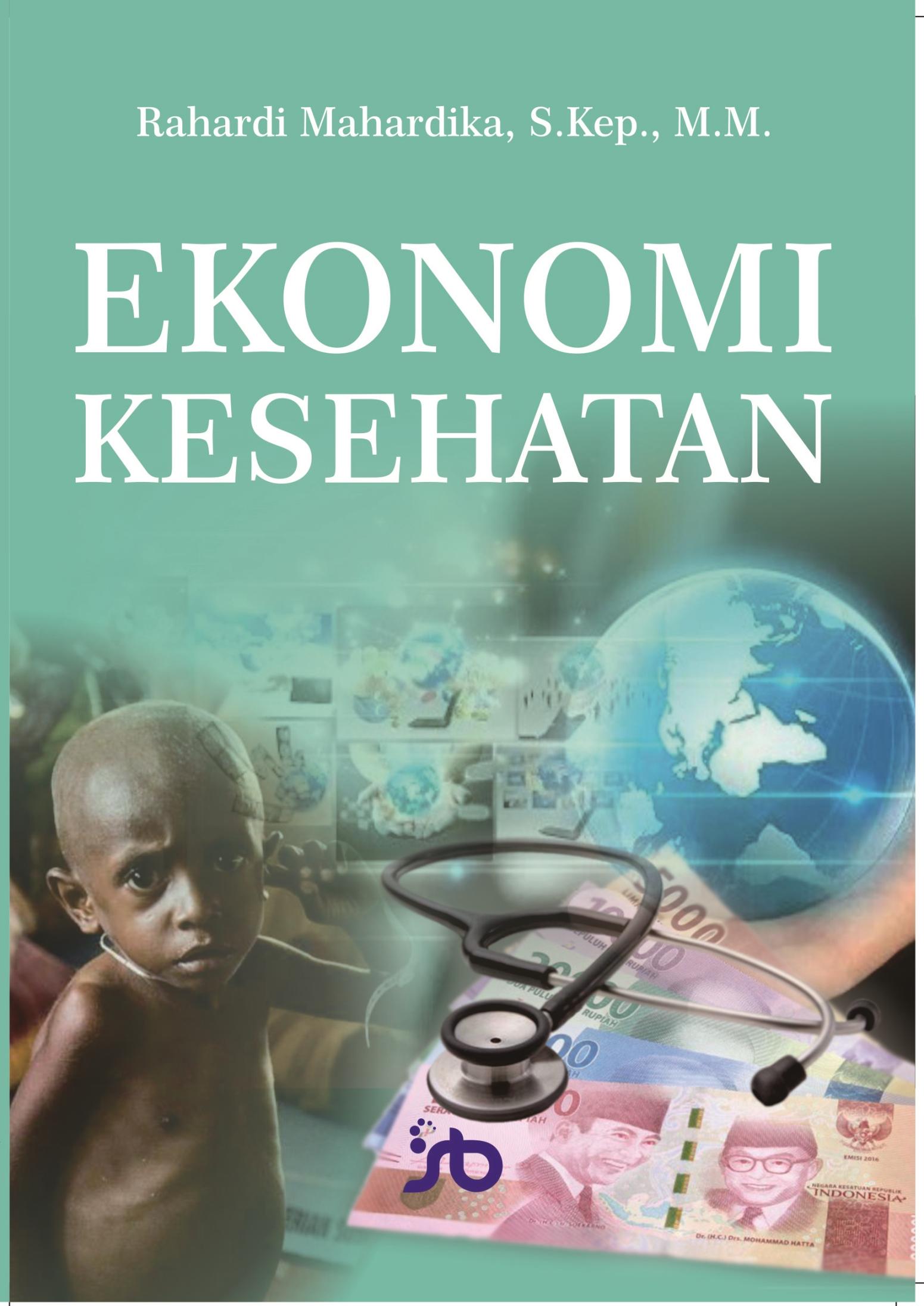 Course Image EKONOMI KESEHATAN