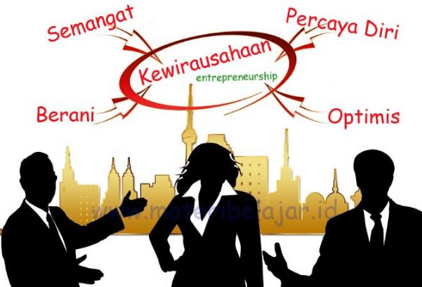 Course Image Kewirausahaan (Reguler Genap VI TA. 2019/2020)