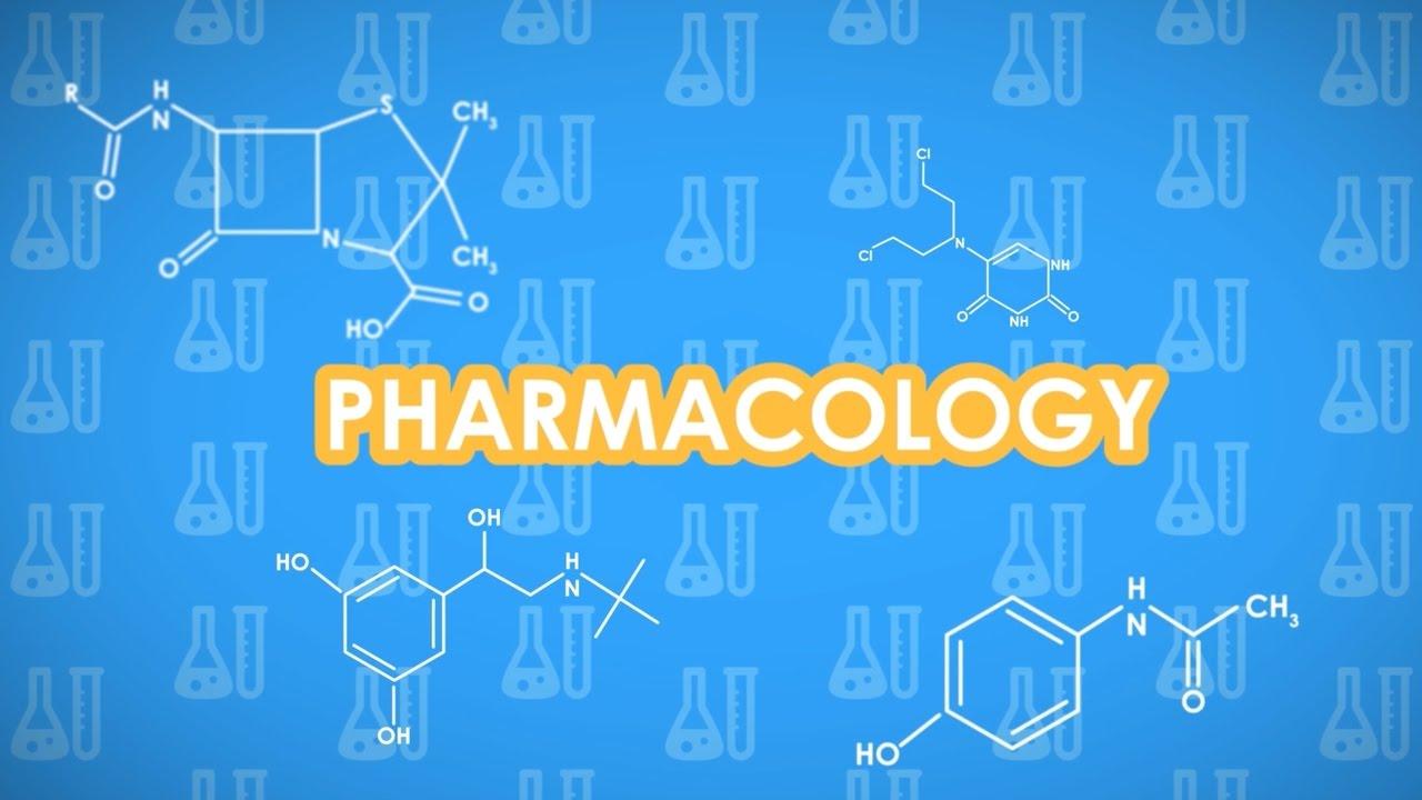 Course Image Farmakologi - Toksikologi I