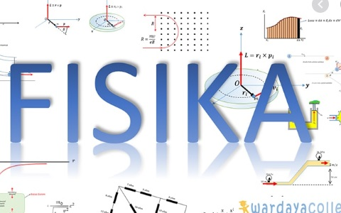 Course Image Fisika 2 (Semester 2)