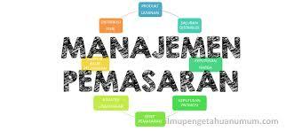Course Image MANAJEMEN PEMASARAN