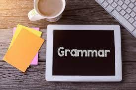 Course Image Contemporary English Grammar TA 2020/2021