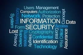 Course Image Information Security (Smt 2)